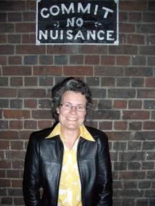 Cindy Clarkson