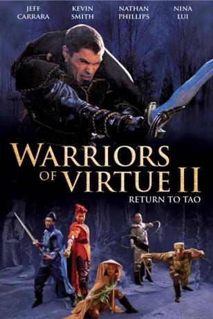 warriors of virtue ii – return to tao | cindy clarkson