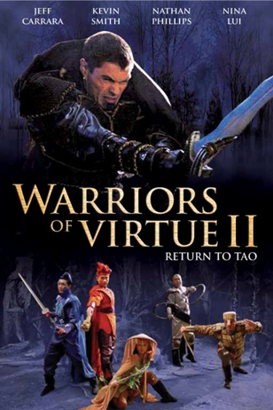 Warriors of Virtue II